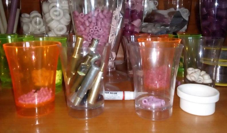 فروش انواع قطعات دستگاه اسکاج